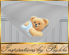 I~Baby Day Bed Blankie