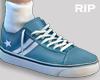 R. RE sneakers