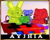 a• Autism Toy Basket