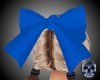 Blue Hairbow!