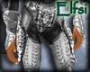 E~ Silver Knight Bottom