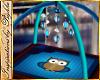 I~Owl Baby Play Mat