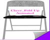 Cheer Diva fold_Up anima