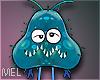 Mel*Lazy Germ Avatar
