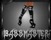 !BM! Black PVC Boots V3