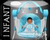 Nathan Baby Bouncer