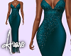 Teal Gown 2
