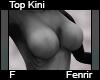 Fenrir Top Kini F