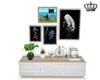 SIDE TABLE W OUR PICS