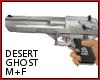 Desert Ghost M+F