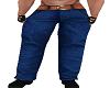 Denim Muscle Jeans