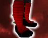 Uchiha boots (F)