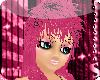 *S Punk Pink Emiko