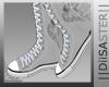 [D] Converse Grey F: