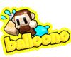[MJ] Balloono Tee