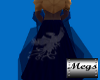 [PHT]Scribes robe blue