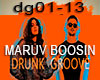 MARUV Drunk groove RUS