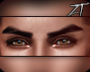 |Z| Angry Eyebrows