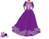 violet southern belle