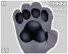 ". Nim "" paws"