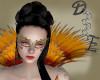 Fenghuang Mask