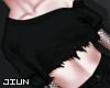 Jn|  Simple Broken Shirt