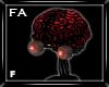 (FA)BrainHeadF Red