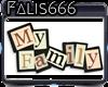 ⓕH♀ Mi familia