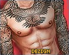 D. Eagle Tattoo Full DRV
