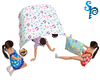 [S] Daycare Blanket