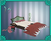 (IS) Cabin Bed