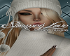 Beanie Hat Blonde