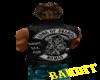 Bandit Nomad Club Vest