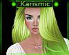 Green Darmelita