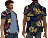 Retro Tropical Shirt