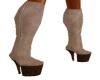 """MM""high hells boots"