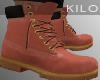 """ Melon Boots"