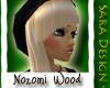 (SD) Nozomi Wood