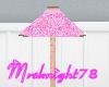 Pinkfancy lamp