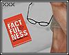 [X] Factfulness Book.