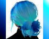 Ocean Blue Nisreen