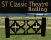 ST Classic Theatre Fence