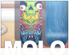 m/ Kids Skateboard