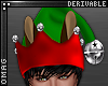 0 | Big Bell Hat M Drv
