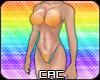[CAC] OrangeBun Bikini