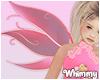 Kids Fairy Wings Pink