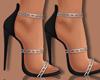 ~A: Mia Chains Heels