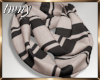 Fall Infinity Scarf Tan