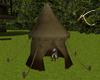 ^K^ Elven Faire Tent