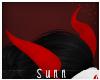 S: Kuro | Horns
